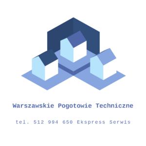Logo Pogotowie techniczne